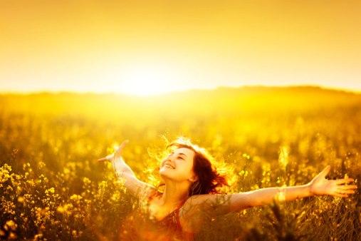 El mejor momento para vivir , es el Ahora.