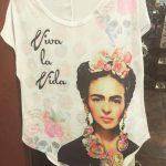Frida Kahlo, artista mexicana emblema del si se puede!