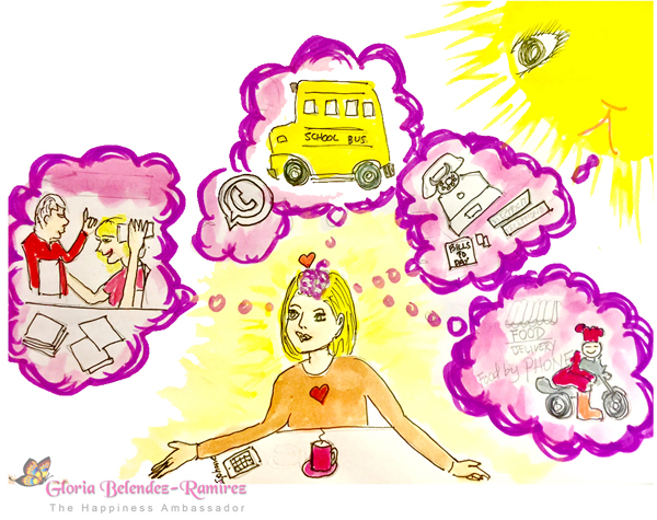 Choose to! The way to manifest your freedom!