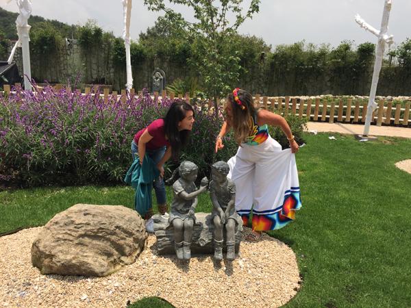 Mandala Academy in Mexico City -2